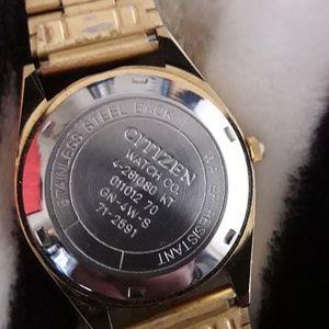 Citizen Accessories - Citizen vintage watch automatic